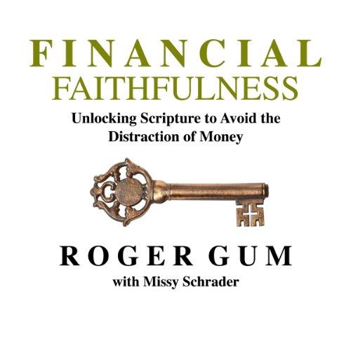 Financial Faithfulness audiobook cover art