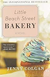 Books Set in Cornwall: Little Beach Street Bakery by Jenny Colgan. Visit www.taleway.com to find books from around the world. cornwall books, cornish books, cornwall novels, cornwall literature, cornish literature, cornwall fiction, cornish fiction, cornish authors, best books set in cornwall, popular books set in cornwall, books about cornwall, cornwall reading challenge, cornwall reading list, cornwall books to read, books to read before going to cornwall, novels set in cornwall, books to read about cornwall, cornwall packing list, cornwall travel, cornwall history, cornwall travel books