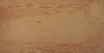 "1/4"" Marine Grade Plywood 2' x 4'"