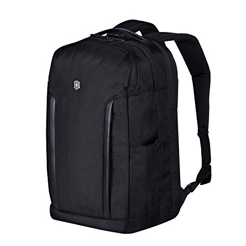 Victorinox Altmont Professional Deluxe Travel Laptop Backpack, Black, 18.1-inch