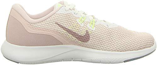 Nike Flex TR 7 White/Elemental Rose/Barely Rose 11