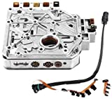 01M325283A Remanufactured Automatic Transmission Valve Body 01M Transmission Wiring Harness Compatible with 99-05 VW 2.0L Jetta Golf MK4 TDI Engine Beetle 4 Speed 01M325039F