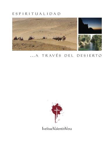 Espiritualidad a traves del desierto