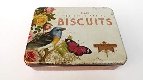 Vintage Boîte à biscuits – Nostalgia