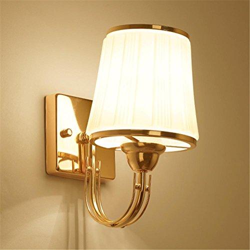 Applique Moderne Simple LED Lampe de Chevet Creative Chambre Salon Restaurant Chambre D'enfants Salle d'étude Escalier Allée Hôtel Décoration Mur Lumière, T