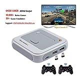 Super Console X S905M HDMI WiFi Output Mini TV Video Game Player 128G 3D Games Built-in 50+ Emulators 40000+ Games