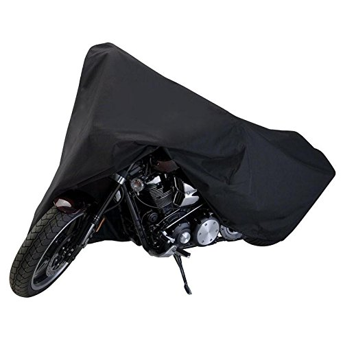 Raida Premium Bike Cover for Bajaj Avenger 220 Cruise(Black)