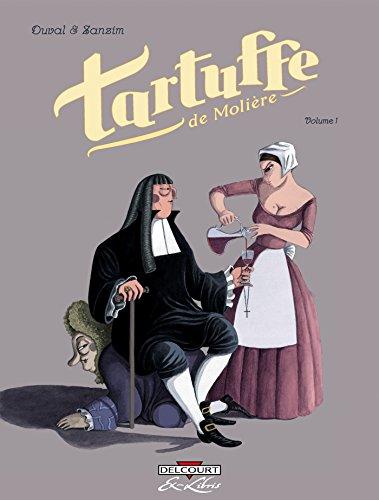 Tartuffe, de Molière T01