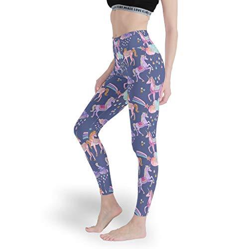 Mädchen Fitness Leggings Verschiedene Designs Yoga Hosen Capri Fashion Capris Tights für Spielen White s