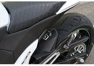キジマ(Kijima) ヘルメットロック Z800('13-) 左側用 ブラック 303-1548