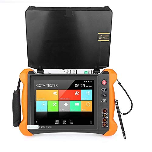 SH-CHEN 8 Inch All in One 1080p Retina Display IP Camera Tester CCTV...