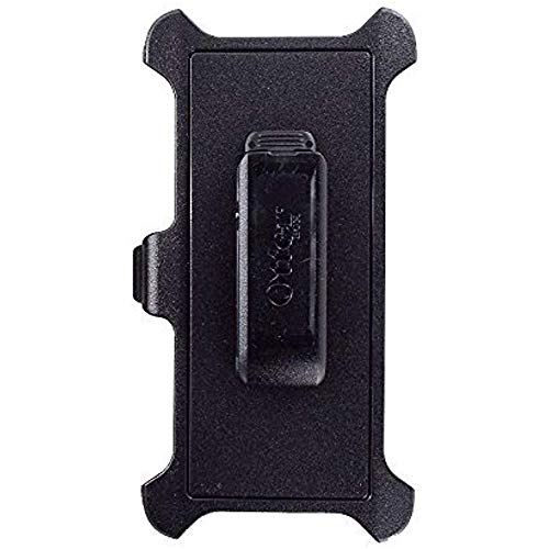 OtterBox Holster Belt Clip for OtterBox Defender Screenless Series Case Samsung Galaxy NOTE 8 (ONLY) - Black - Non-Retail Packaging