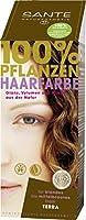 Sante Naturkosmetik Herbal Hair Color Terra, Terra, 3.5 oz by [並行輸入品]