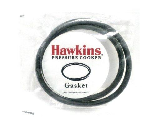 HAWKINS A00–09Junta para 1.5litros Olla a presión, pequeña, Color Negro