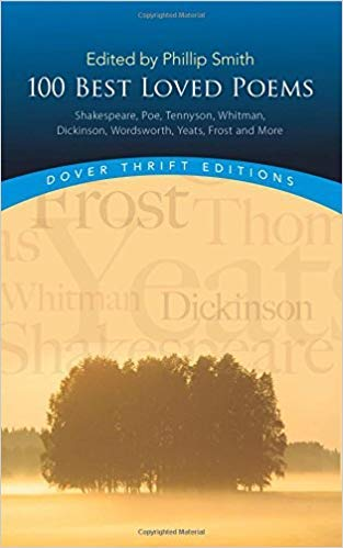 [0486285537] [9780486285535] 100 Best-Loved Poems (Dover Thrift Editions)-Paperback (Best Linkedin Summary Examples For Job Seekers)
