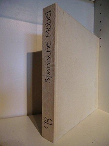 Bibliothek der spanischen Kunst. Spanische Möbel