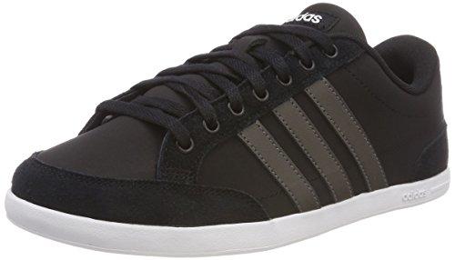 adidas Caflaire, Chaussures de Tennis Homme, Noir Cblack/Cinder/Ftwwht, 49 1/3 EU