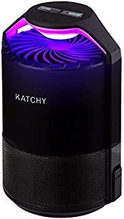 Katchy Indoor Fly Trap - Catcher & Killer for Mosquito,...