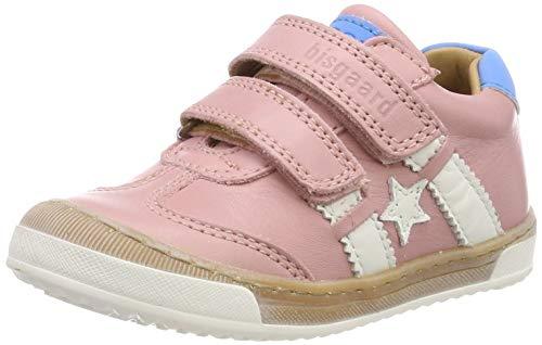 Bisgaard Jungen Mädchen 40343.119 Sneaker, Pink (Rose 701), 32 EU