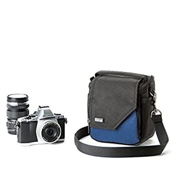 Think Tank Mirrorless Mover 10 Camera Bag 15 Centimeters  Blue
