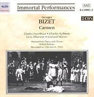 Bizet: Carmen (1999-07-26)