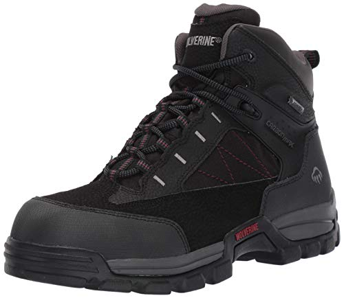 Wolverine Safety Shoes - Safety Shoes Today