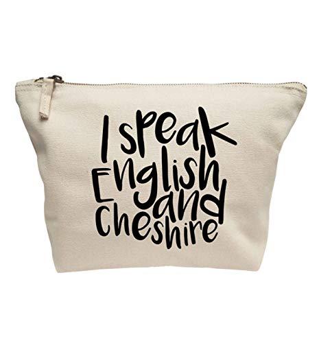 Flox Creative Trousse de maquillage I Speak English Cheshire