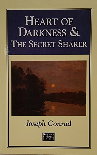 Heart of Darkness & the Secret Sharer 1566194903 Book Cover