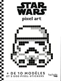 Pixel art Star Wars NED (Heroes) (French Edition)
