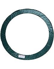 HOMCOM Cubierta de Proteccion Borde Cama elástica y Trampolines, diámetro ø 305