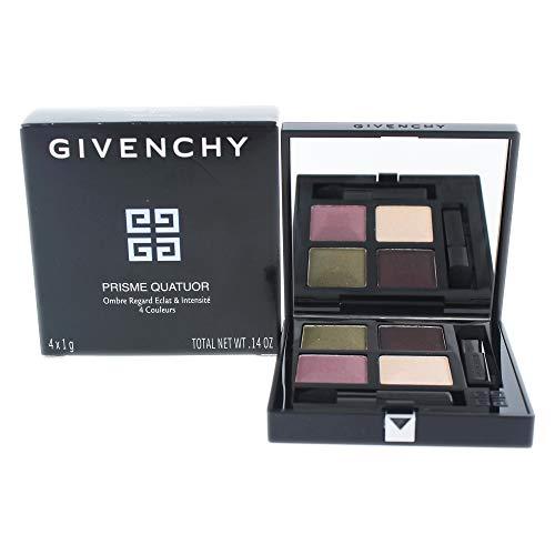 Givenchy Prisme Quatuor Lidschatten, 07 Tentation, 2er Pack (2 x 4 g)