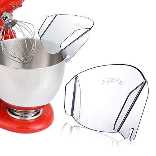 kitchenaid mixer bowl shield - 7