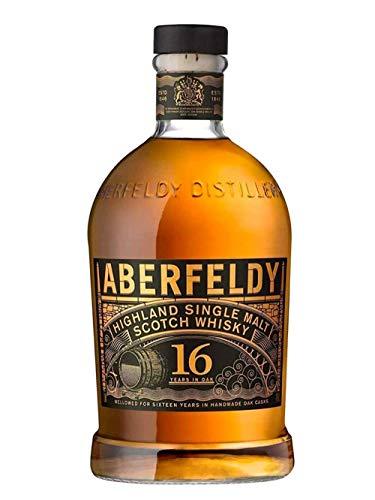 Aberfeldy Madeira Casks 16 (1 x 1l)