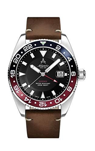 Reloj - Atlantic - para - 7995