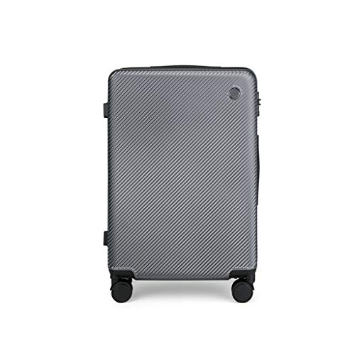 DKH-Suitcases Zipper Luggage Sets Suitcases Carry-Ons Bag Wheels Lightweight Travel Withcase Suitcaseshand 20 Inch