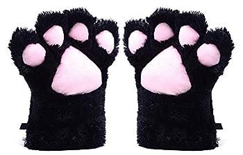 anime cat paws