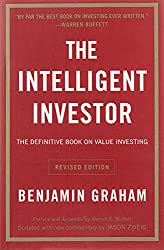 The Intelligent Investor The Definitive Book on Value Investing by Benjamin Graham
