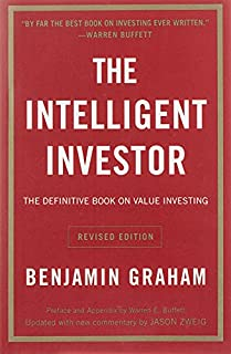 The Intelligent Investor (0060555661) | Amazon price tracker / tracking, Amazon price history charts, Amazon price watches, Amazon price drop alerts