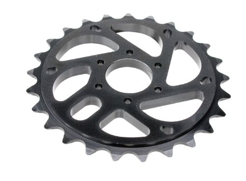 KHE Kettenblatt Rotor 25t - Plato para Bicicleta, 25 Dientes