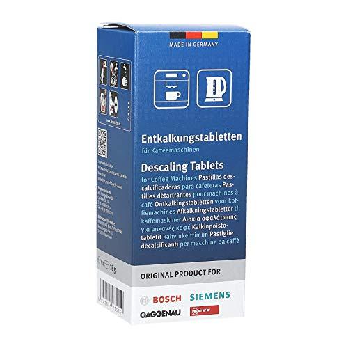 Entkalker-Tabletten, für Kaffeemaschinen (Referenz-Nr. 310967)