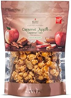 Archer Farms Caramel Apple Corn with Apple Slices - 7oz, pack of 1