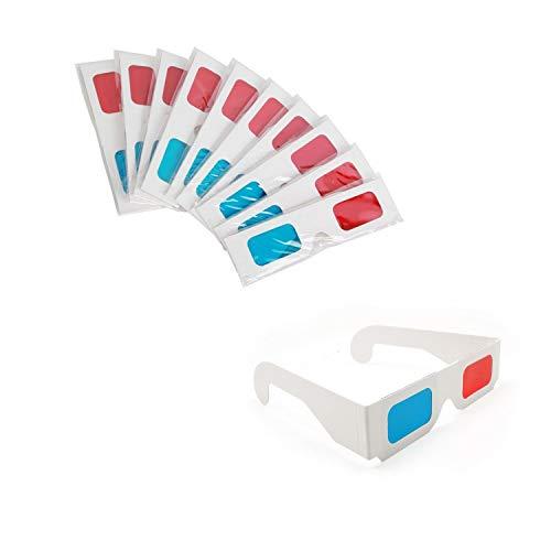 KRISMYA 3D Glasses for Movies