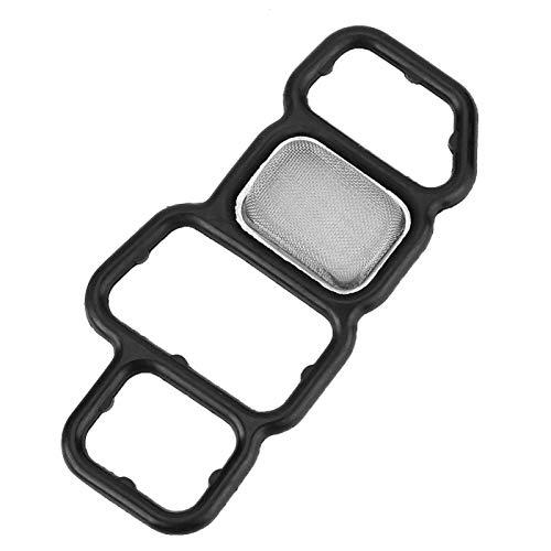 Junta de filtro de válvula de carrete solenoide OE: 15826-RNA-A01 para piezas de automóvil Ho-nda Civic 2006-2014 Accord 2014