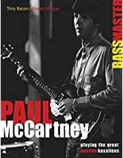 Paul mccartney - bassmaster guitare basse: Playing the Great Beatles Basslines