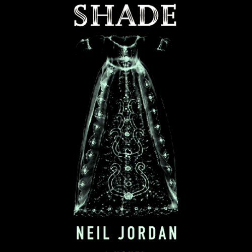 Shade  audiobook cover art