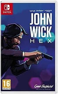 John Wick Hex (Nintendo Switch)