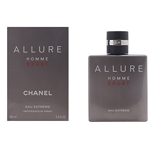 CHANEL Chanel allure ph sport eau extr vapo 100 ml
