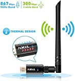 Aoyool Wifi Adapter USB3.0 Wlan Stick...