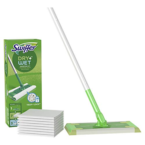 Product Image of the Swiffer Sweeper Dry Mop