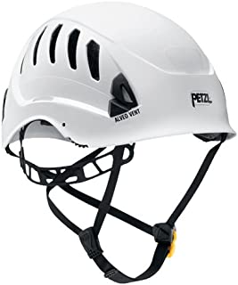 Petzl - ALVEO VENT, Ventilated Helmet for Rescue Work